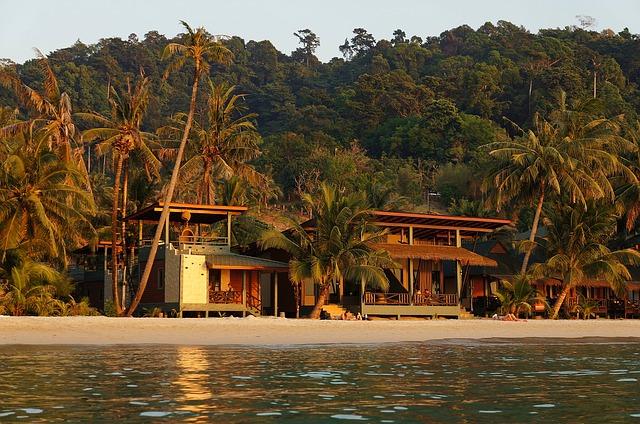 polisa turystyczna do Tajlandii